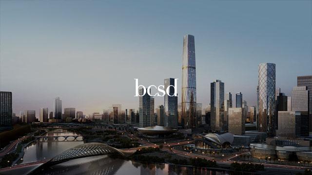 柏城上建筑设计咨询(上海)有限公司