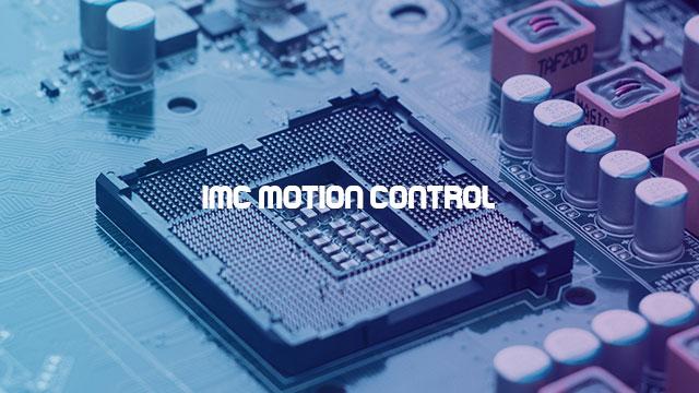 IMC MOTION CONTROL