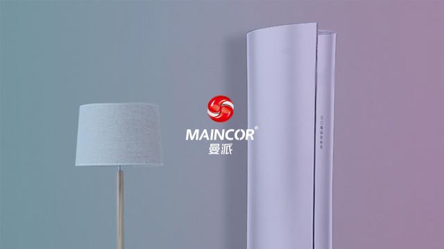 四川曼派暖通设备有限公司
