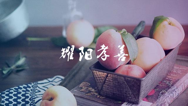 耀阳孝善生鲜商城